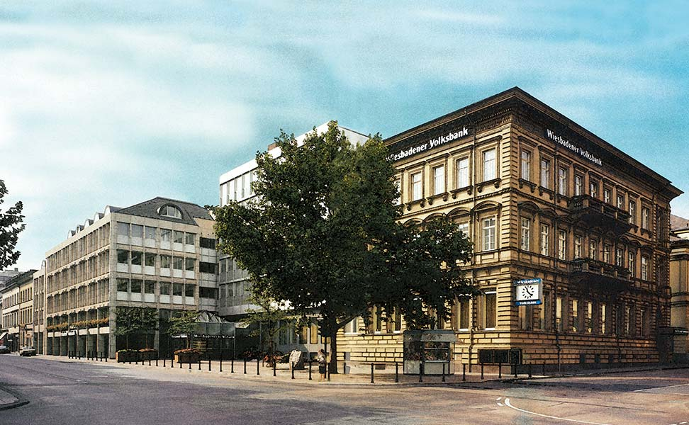 Private Banking in Wiesbaden